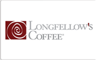 Buy Longfellow's Coffee Gift Card