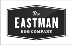 Sell The Eastman Egg Company Gift Card