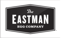 The eastman egg company gift card taxon