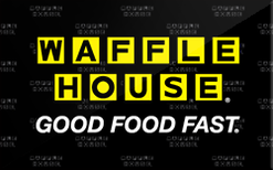 Sell Waffle House Gift Card