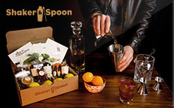 Sell Shaker & Spoon Gift Card