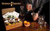 Buy Shaker & Spoon Gift Card