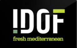 Sell IDOF Gift Card