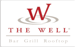 Sell The Well® Bar Grill & Rooftop Gift Card