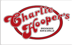 Sell Charlie Hooper's® Bar & Grille Gift Card
