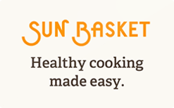 Buy Sun Basket Gift Card