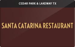 Sell Santa Catarina Restaurant Gift Card