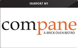 Compane fairport gift card taxon