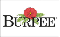 Sell Burpee Gift Card