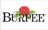 Buy Burpee Gift Card