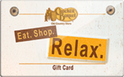 Sell Cracker Barrel Old Country Store® Gift Card