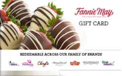 Sell Fannie May Gifts Gift Card