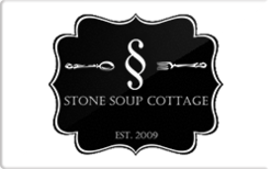 Sell Stone Soup Cottage Gift Card
