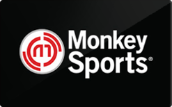 Buy MonkeySports Gift Card