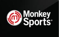 Buy MonkeySports Gift Card