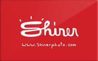 Buy Shiner Photo Gift Card