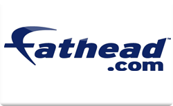 Sell Fathead Gift Card