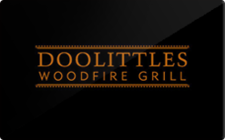 Doolittles Woodfire Grill Gift Card - Check Your Balance Online ...