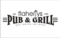 Buy Flaherty's Arden Bowl Gift Card