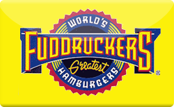 Sell Fuddruckers Gift Card