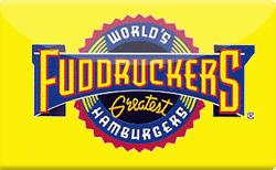 Buy Fuddruckers Gift Card