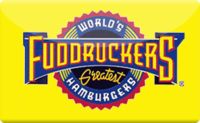 Buy Fuddruckers Gift Card