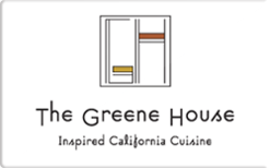 Sell The Greene House Gift Card