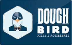Sell Doughbird Pizza & Rotisserie Gift Card