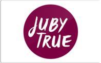 Buy Juby True Gift Card