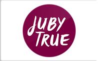 Buy Juby True Gift Card