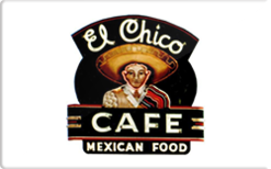 Sell El Chico Cafe Gift Card