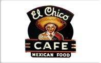 Buy El Chico Cafe Gift Card