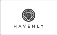 Buy Havenly Gift Card