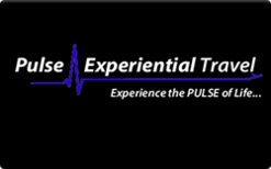 Sell Pulse Experiential Travel Gift Card