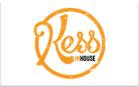 Buy KESS InHouse Gift Card
