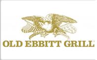 Buy Old Ebbitt Grill Gift Card