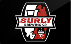 Sell Surly Brewing Co. Gift Card