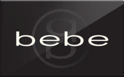 Buy Bebe Gift Card