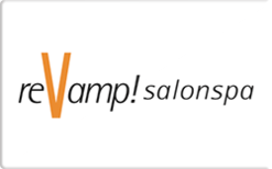 Sell reVamp! salon spa Gift Card
