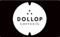 Dollop gift card taxon