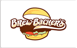 Sell Brew-Bacher's Grill Gift Card