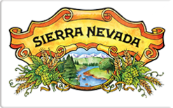 Sell Sierra Nevada Gift Card