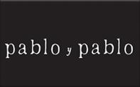 Buy Pablo y Pablo Gift Card