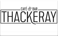 Buy Thackeray Gift Card
