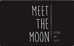 Sell Meet the Moon Gift Card