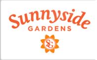 Buy Sunnyside Gardens Gift Card