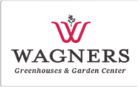 Buy Wagners Greenhouses Gift Card