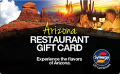 Sell Arizona Restaurant  Gift Card