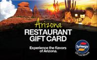 Buy Arizona Restaurant  Gift Card