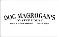 Sell Doc Magrogan's Gift Card